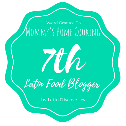 Top 13 Latin American Food Blogs